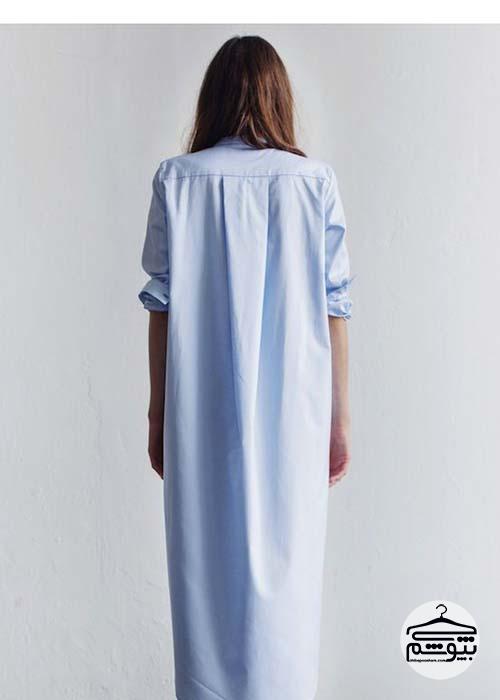 چطور ساده اما غیرتکراری لباس بپوشیم؟