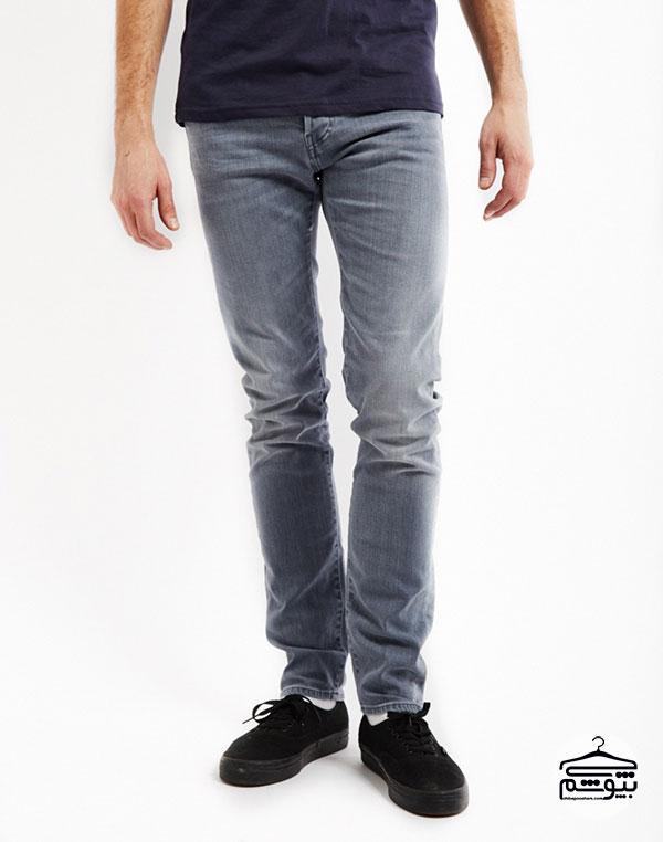 نکات انتخاب شلوار جین مردانه