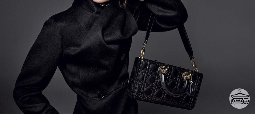 لباسهای جدید برند دیور برای سال ۲۰۱۷
