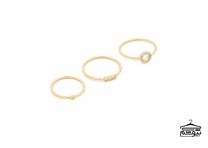 کدام جواهرات با رنگ پوست شما متناسب است؟