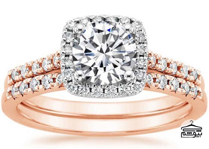 چگونه حلقه نامزدی مناسب انتخاب کنید؟