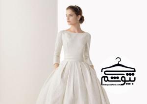لباس عروسهای سال ۲۰۱۷