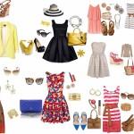 نکاتی برای انتخاب لباس زنانه زیبا و برازنده