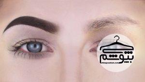ابزارهای لازم برای آرایش ابرو