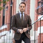 سه قانون طلایی برای ترکیب کردن الگوهای لباس