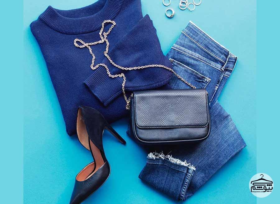 چطور با تغییرات ساده در لباسها خوشتیپ شوید؟