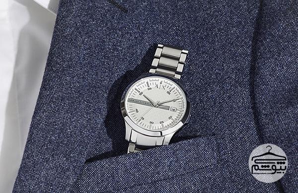 چگونه ساعت مناسب استایلتان انتخاب کنید؟