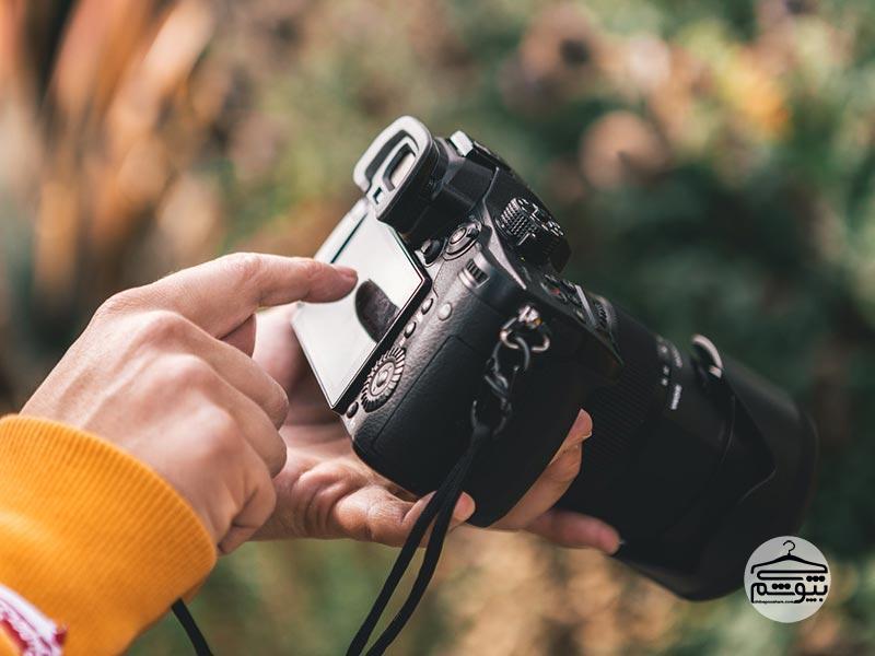 چه چیزی باعث میشود یک ژست عکس خوب داشته باشیم؟