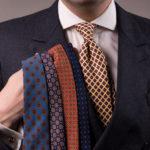 ۱۲ مدل کراوات که هر مردی باید داشته باشد