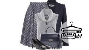 توصیههای استایل برای خانمهای خوش لباس