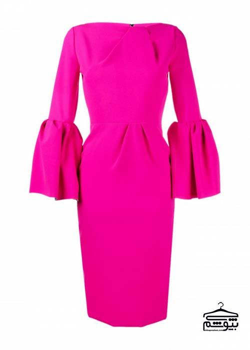 مدلهای متنوع و جدید لباس مجلسی زنانه