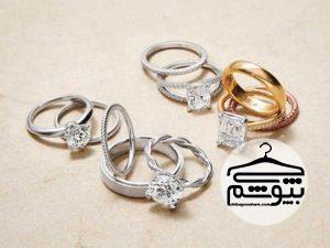 چقدر باید برای خرید حلقه نامزدی خرج کنید؟