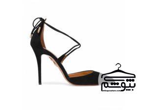 این کفش زنانه هرگز از مد نمیافتد