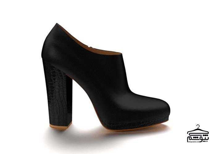 کفش مناسب برای شلوار جین زنانه