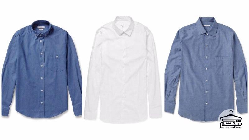 چگونه بهترین پیراهن مردانه را انتخاب کنید؟