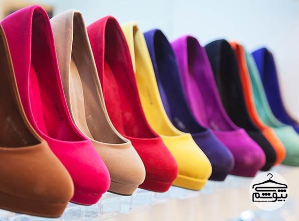 چه کنیم که با کفش پاشنه بلند احساس راحتی کنیم؟