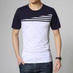 ۷ نکته کاربردی برای پوشیدن تی شرت مردانه