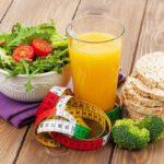 کاهش وزن بدون ورزش