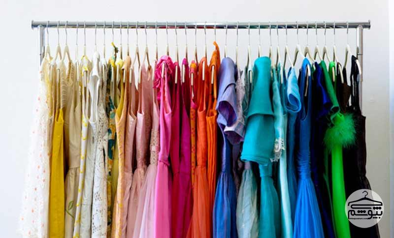 رنگ مورد علاقهتان چه چیزی در مورد شما میگوید؟