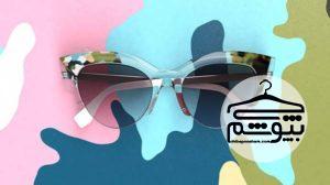 عینکهای آفتابی برای بهار و تابستان سال آینده