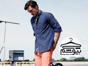 معرفی چند ست لباس مردانه اسپرت برای عید 96