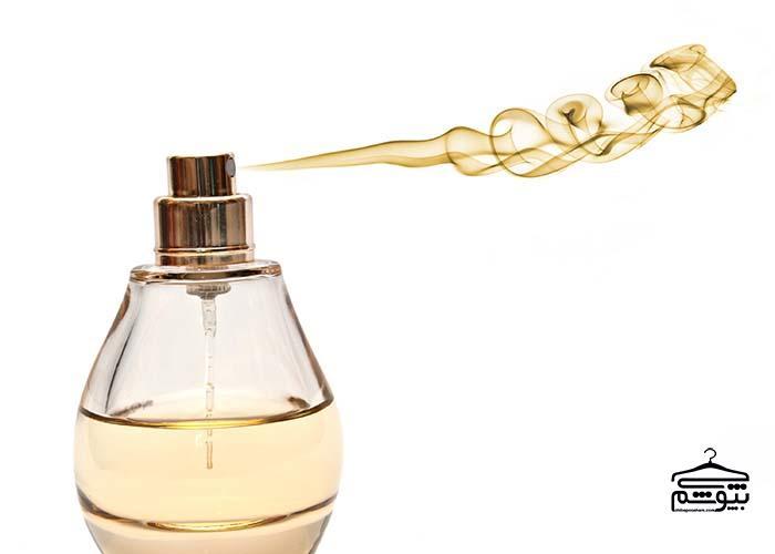 نکاتی برای استفاده مناسب از عطر و ادکلن