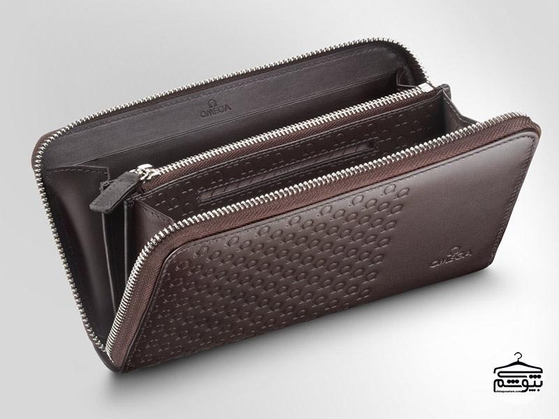 انتخاب بهترین مدل کیف پول مردانه