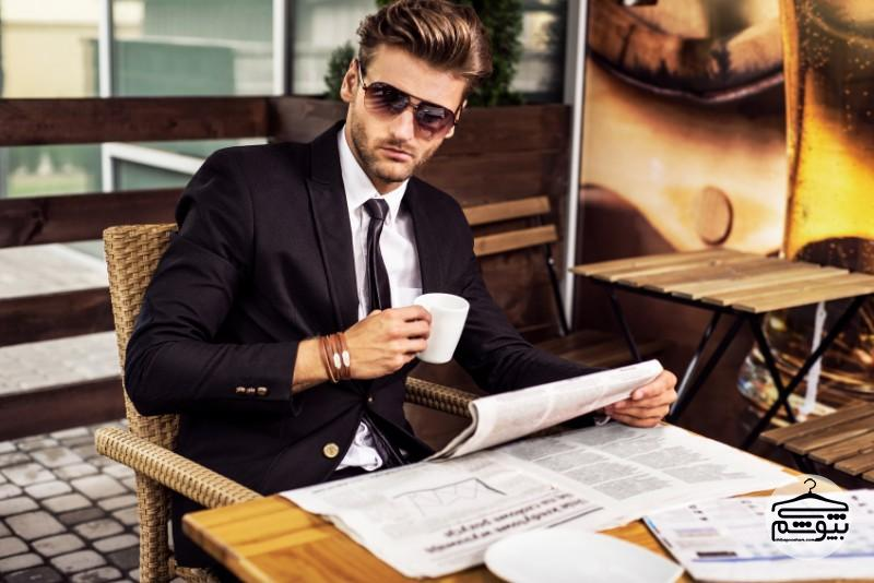 نشانههایی برای خرید لباس مردانه جدید