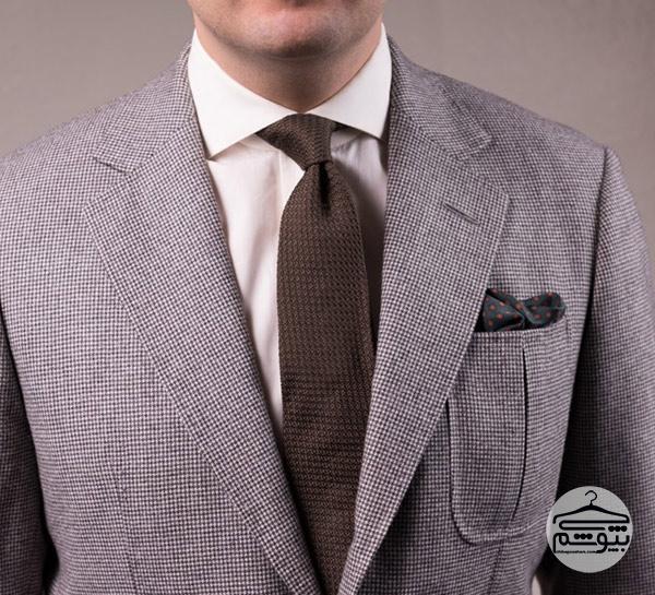 12 مدل کراوات که هر مردی باید داشته باشد