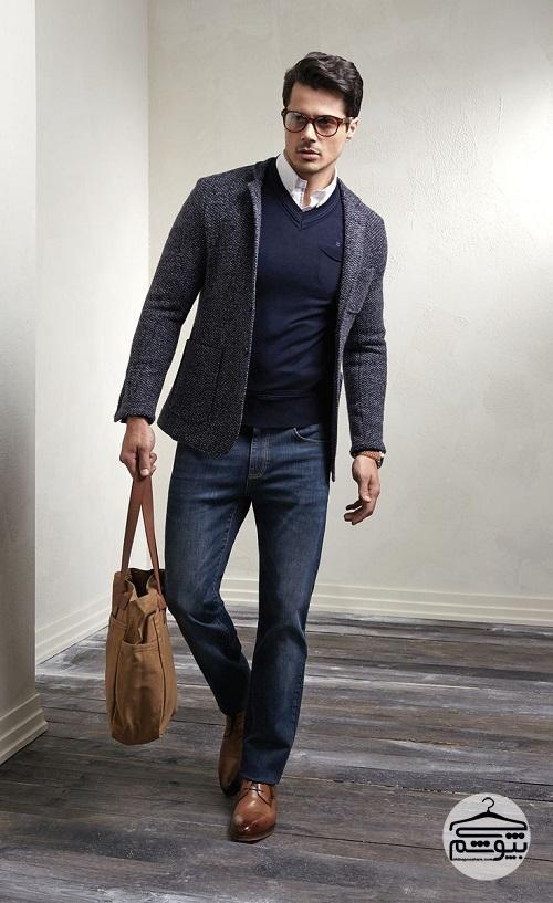 ست لباس رسمی مردانه