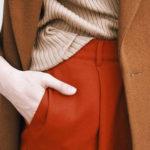 چطور لباس همرنگ نپوشیم؟