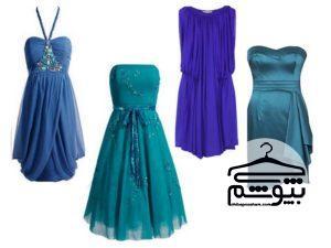 مدلهای جدید لباس مجلسی برای بهار و تابستان