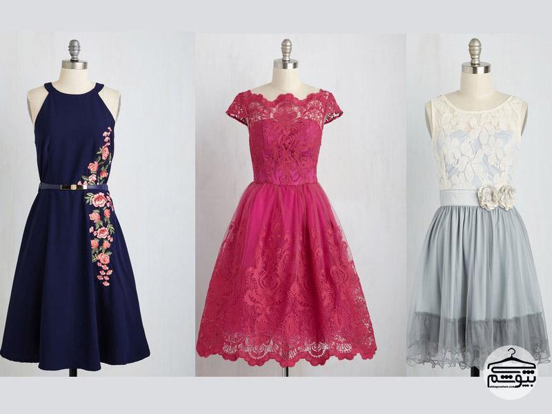 ۲۵ مدل لباس مجلسی به انتخاب طراحان مد