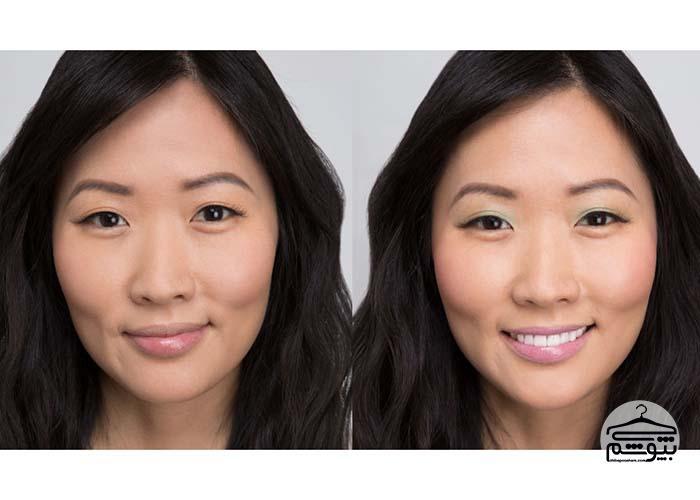قوانین آرایش که میتوانید بشکنید