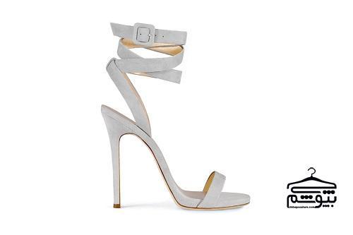 کلکسیون کفشهای جنیفر لوپز با طراحی جوزپه زانوتی