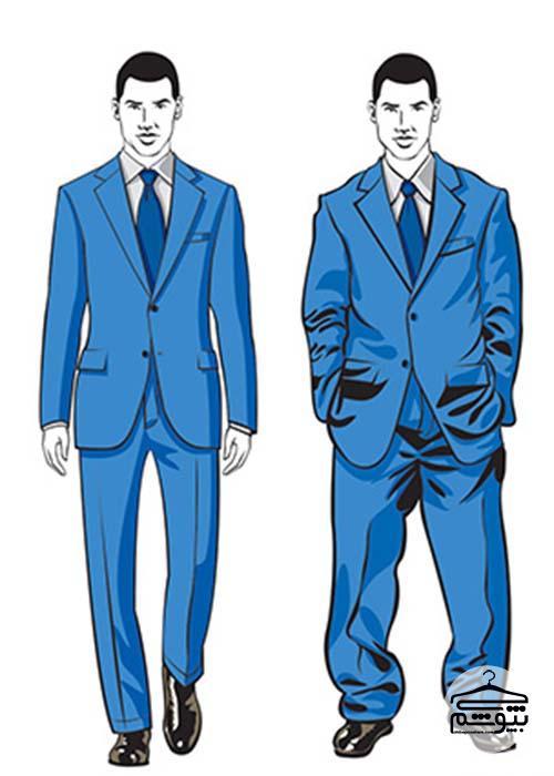 مزایای خرید لباس سفارشی مردانه