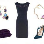 پیشنهادهایی برای ست کردن لباس زنانه سرمهای