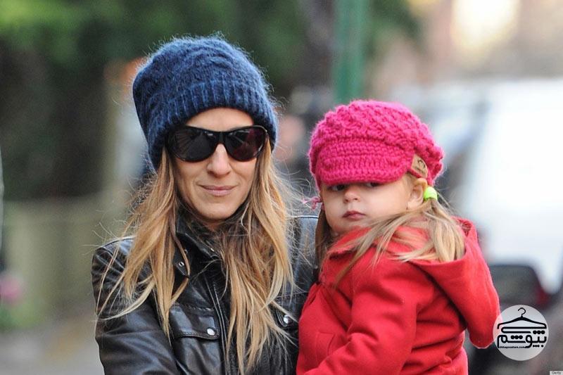 کلاه زمستانی مناسب بر اساس مدل موی شما + پیشنهاد خرید