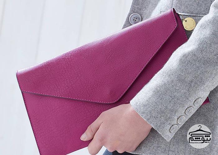 پنج مدل کیف که خانمها باید داشته باشند