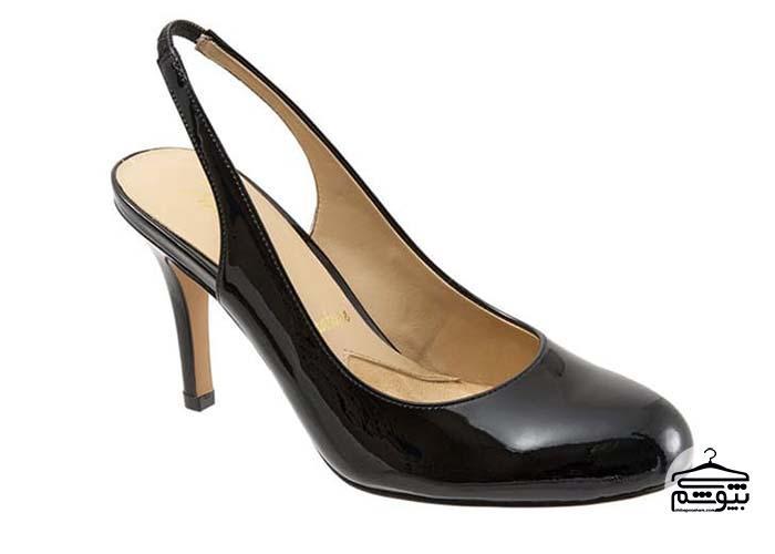 راحتترین کفشهای پاشنه بلند زنانه