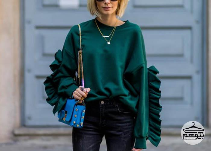 چگونه لباس چیندار بپوشیم؟