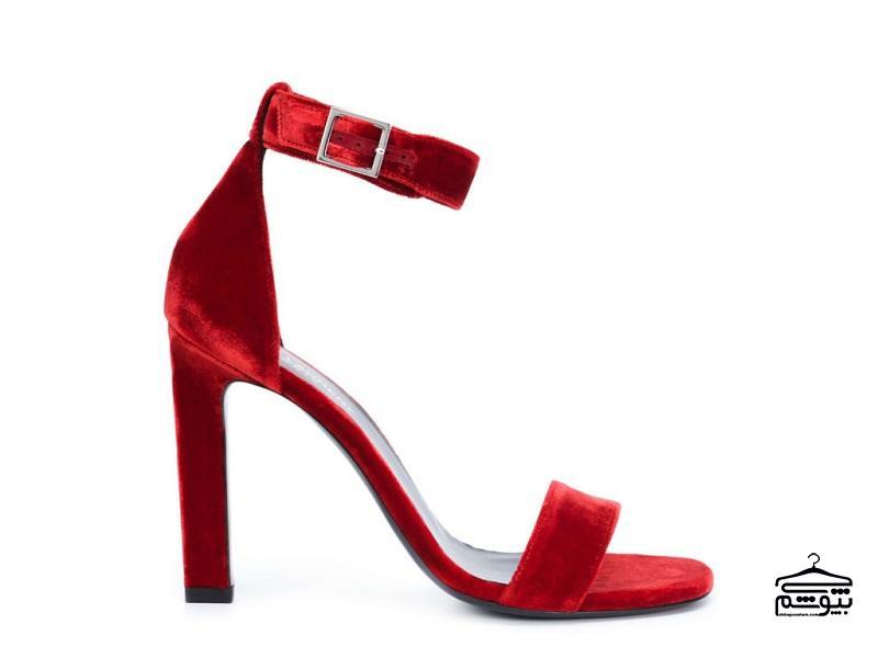 جدیدترین مدلهای کفش مجلسی زنانه