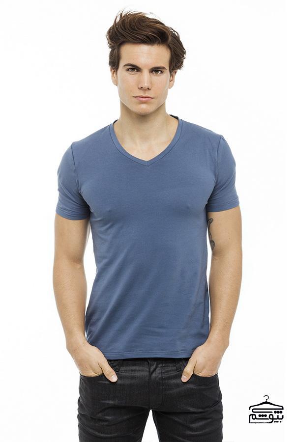 7 نکته کاربردی برای پوشیدن تی شرت مردانه