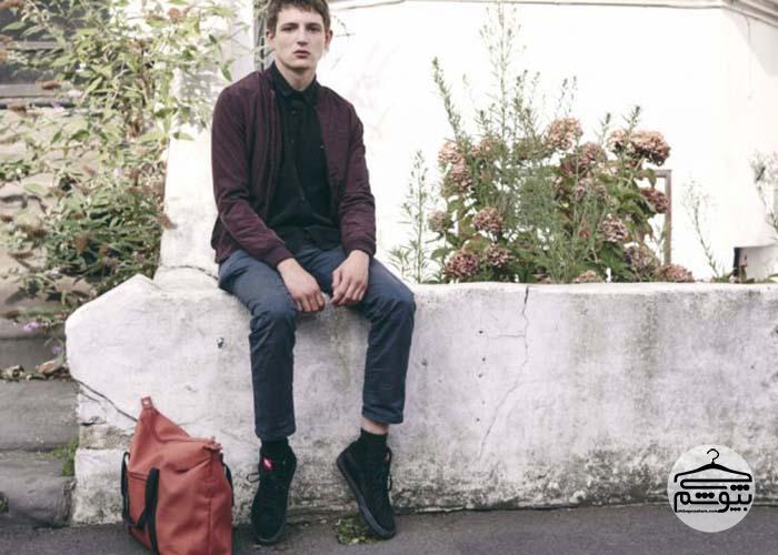 لباسهای اساسی در کمد لباس مردانه