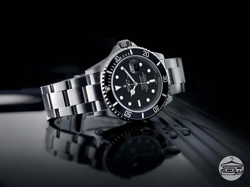 برترین مدلها و برندهای ساعت مچی مردانه