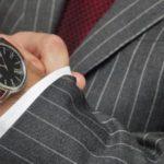 ۱۱ قانون درباره ساعت مچی مردانه