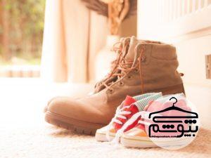 نکاتی که برای خرید کفش کودک باید بدانیم