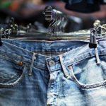 انواع شلوار جین تنگ برای اندامهای متفاوت