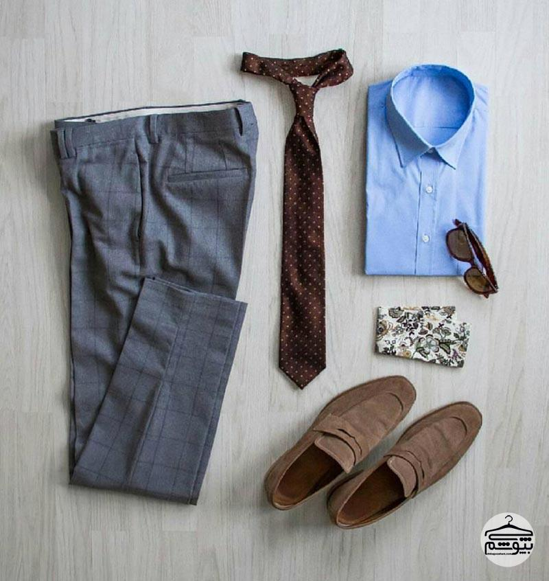 11 مدل لباس مردانه برای روزهای گرم