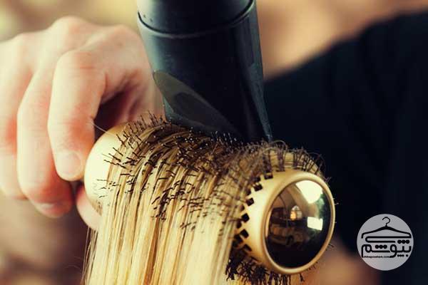 راز داشتن موهای سالم